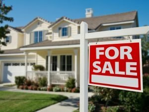 radon gas when buying or selling a home