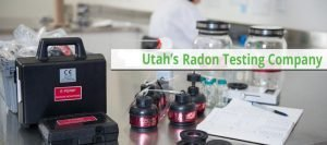 Free Radon Test Kits in Utah