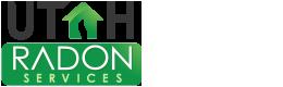 Utah Radon Services Logo