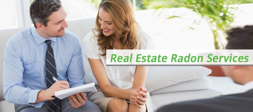 Utah Real Estate Radon Services
