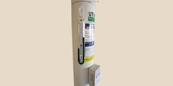 Radon Alarm