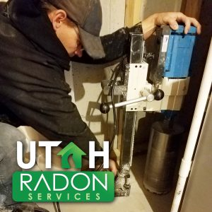 Utah Radon Mitigation Bid