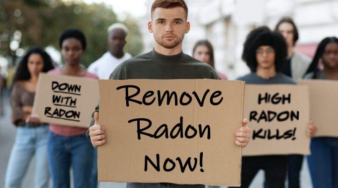 Utah Radon